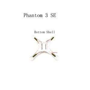 Original DJI Phantom 3 SE Repair Sapre Part Bottom Shell