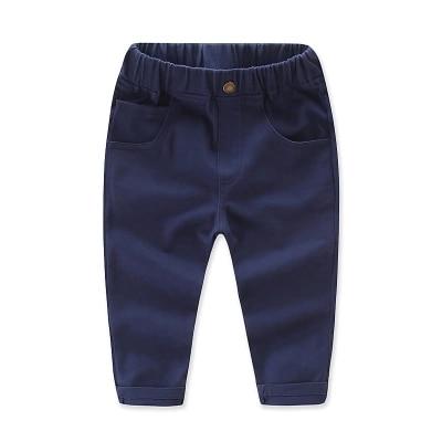 ba6cf60430f00 Enfants pantalon 2-8y Bref paragraphe casual printemps et automne bébé  garçons vêtements pantalons longs quatre couleur enfants pantalon