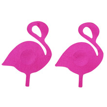 2Pairs Women Lingerie Sequin Tassel Breast Bra Nipple Cover Pasties Stickers Petals Clothing Sex Accessories Sexy Sex Toys