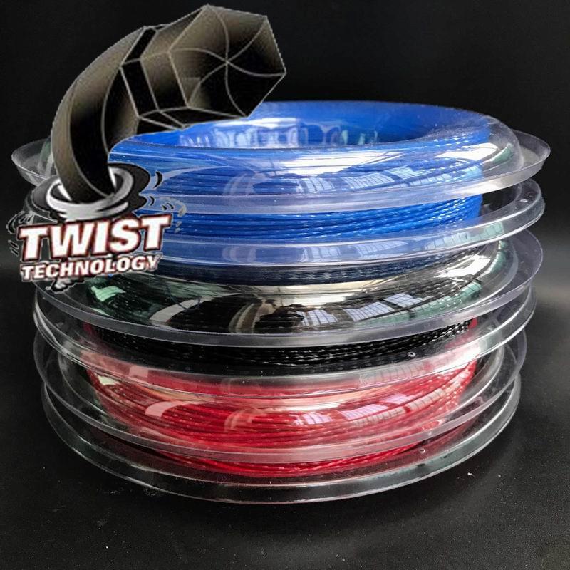 1reel Zo Twist  String Reel(Polyolefin String)