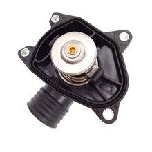 Охлаждающей Жидкости двигателя Корпус Термостата Для MG Zt-t Rover MG ZT 75 75 Freelander 1 TD4 2.0 Дизель PEL100570 Tourer/PEL100571