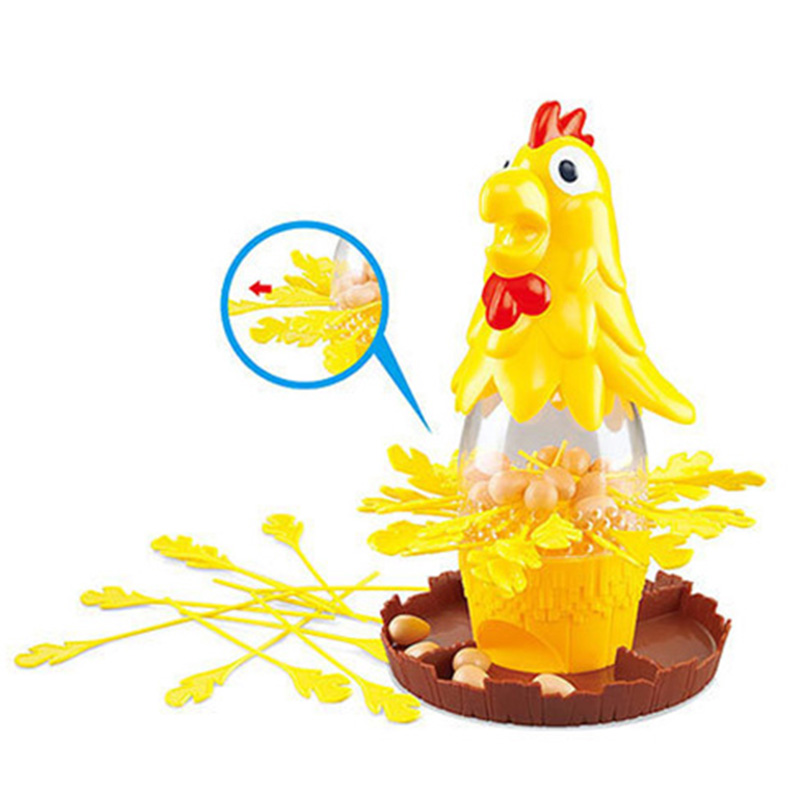 Chicken Party Game