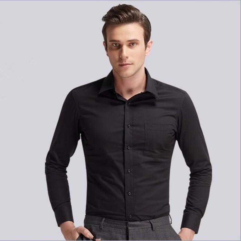 5.1Men shirt tailor made formal occasion shirt fashion beautiful men wedding groomsman the banquet dress shirt