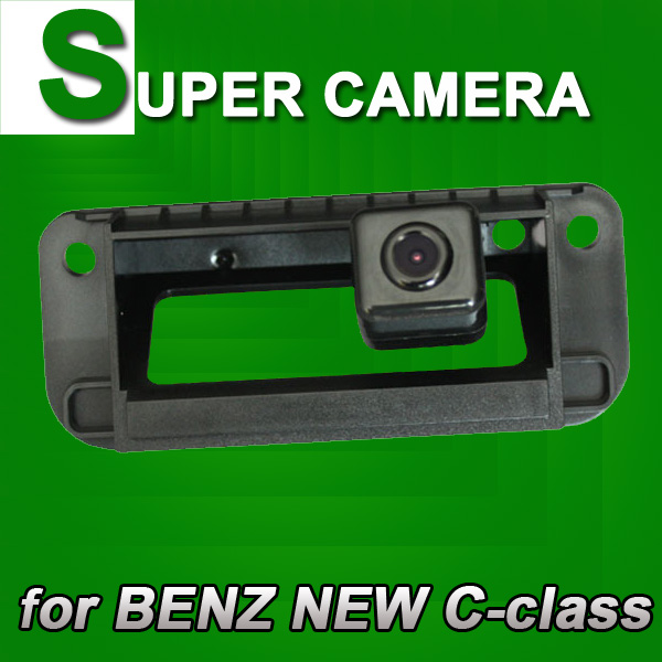 For Sony CCD MERCEDES Benz C-class W204 C180 C200 C300 Car Cam Camera Back Up Rear View Parking Reverse System rambach mercedes benz c 180 cgi w204 blueef 156 л с