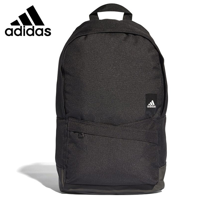 Original New Arrival 2018 Adidas CLASS BP Unisex Backpacks Sports Bags f6e2b062075c8