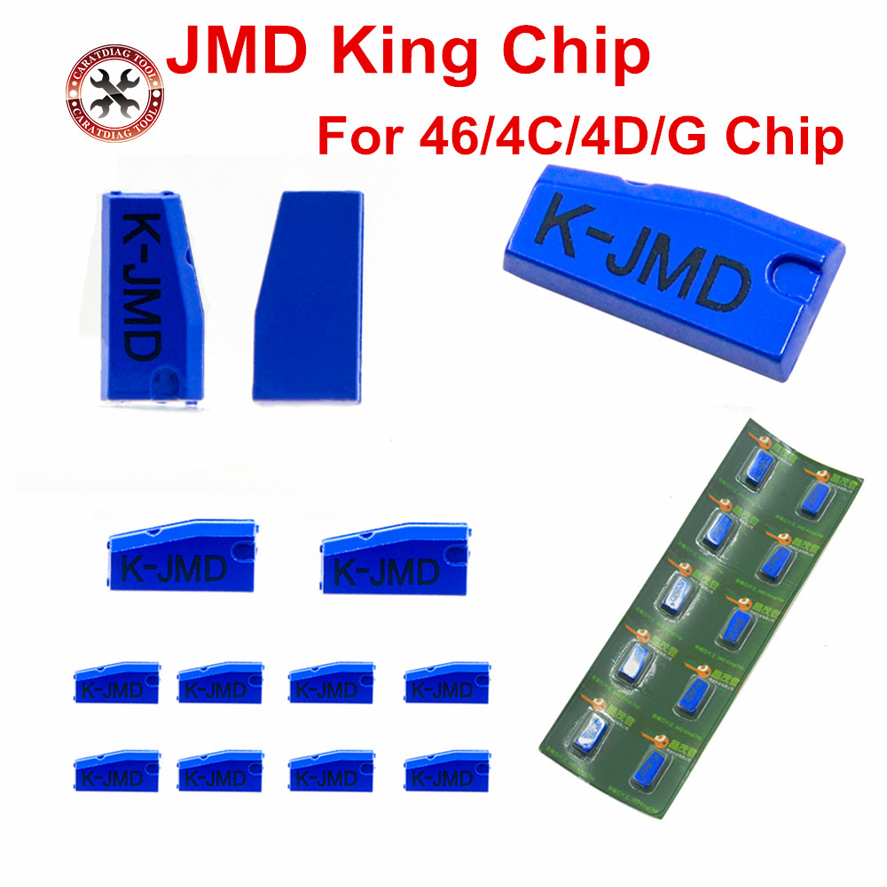 BEST DEAL) 5PCS/LOT Original JMD King Chip JMD Handy Baby