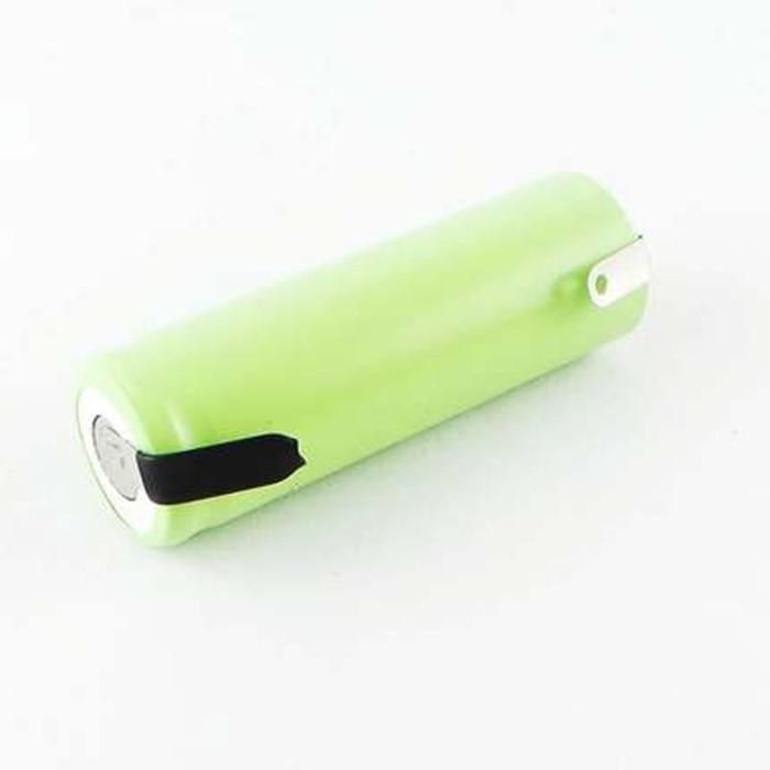 Cncool 12PCS/lot KX Original New 1.2V 4/5AA 1800mAh Ni-Mh 4/5 AA Ni Mh Rechargeable Battery With Pins fast shipping