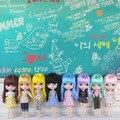 Frete Grátis Top desconto Basaak Blyth Boneca boneca de plástico DIY item Mais Barato Boneca de brinquedo de presente limitado oferta especial preço barato