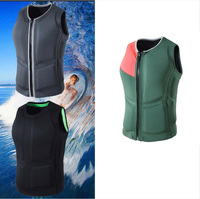 Impact Life Vest Jacket for Watesport Kitesurfing Kiteboarding Surfing Windsurfing Wakeboarding men