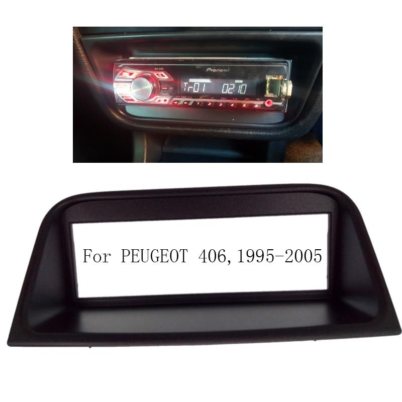 Stereo Radio Fascia KIT Facia Plate//Panel Adaptor for Renault Megane 2008-2013
