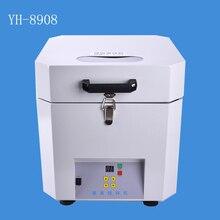 1 предмет Новая автоматическая паяльная паста смеситель YH-8908 олова крем смеситель 500 г-1000 г