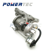 Complete turbocharger for Smart 0.8 cdi KP31 54319700000 54319700002 full turbo 0011790V001000000 turbine KP31-0000 a6600960199