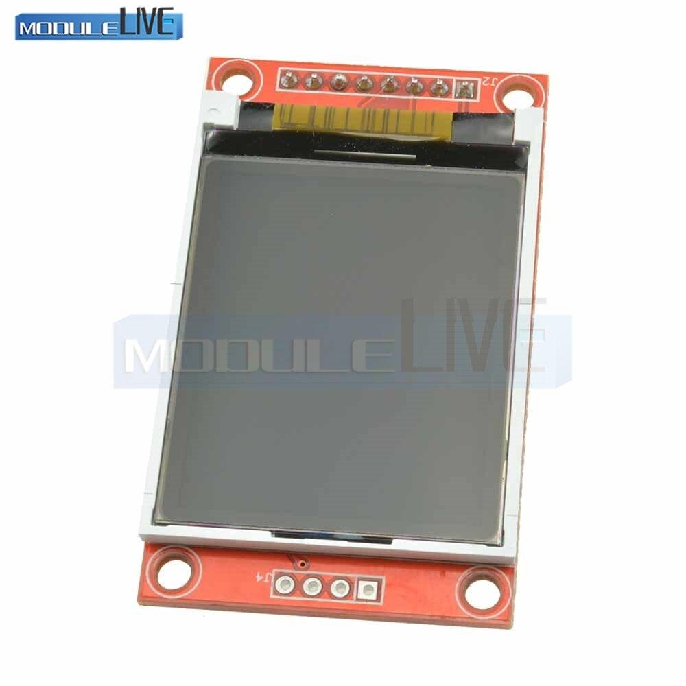 8 Pin Lcd Display