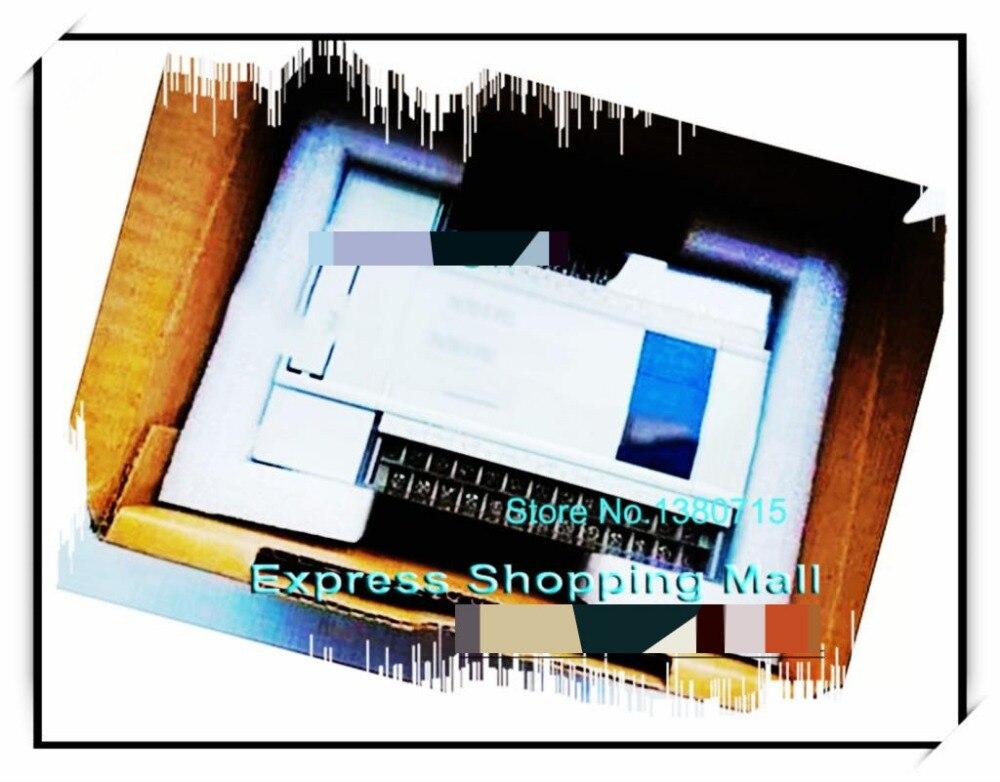 New Original XC5-60R-E PLC CPU AC220V 36 DI PNP 24 DO Relay цены