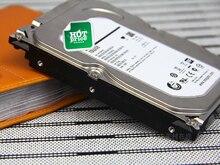 Оригинальный Жесткий Диск 1 ТБ 2 ТБ 3 ТБ SATA3 HDD 64 М 7200 ОБ./МИН. для Безопасности CCTV DVR NVR Видеорегистратор
