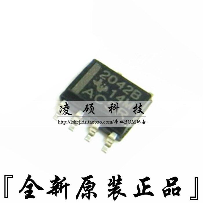 Цена TPS2042BDR