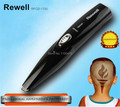 New REWELL RFCD-1750 Electric Rechargeable Carving Hair Trimmer Children Lettering Hair Clipper 10mm Stainless Steel Head 220V