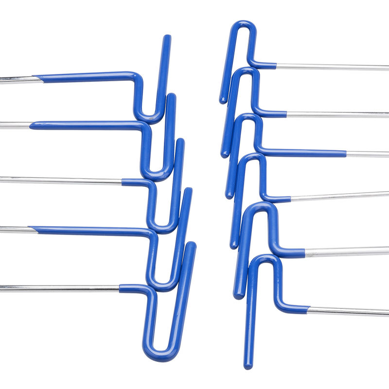 PDR Haki Narzędzia do usuwania Dent Auto Naprawa Drzwi Dings Naprawa - Zestawy narzędzi - Zdjęcie 3