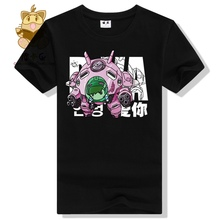 LOVELY D.VA cute tee shirt Q VERSION dva ROBOT tee shirt DVA t shirt various colors gamer t shirt cotton ac286