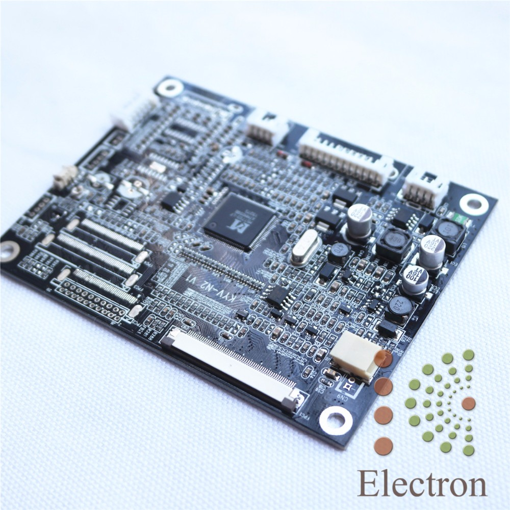 Back To Search Resultscomputer & Office Cheap Price Vga Av Lcd Controller Board Kyv-n2 V1 Kit Work For 10.4inch A104sn03 Lsa40at9001 Lcd Screen Panel