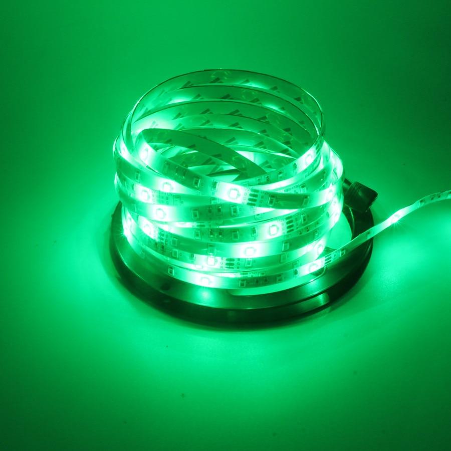 OSIDEN 5M 2835 300Leds Led Strip Strip Light DC12V 60Leds / M Fiexble - Iluminación LED - foto 3