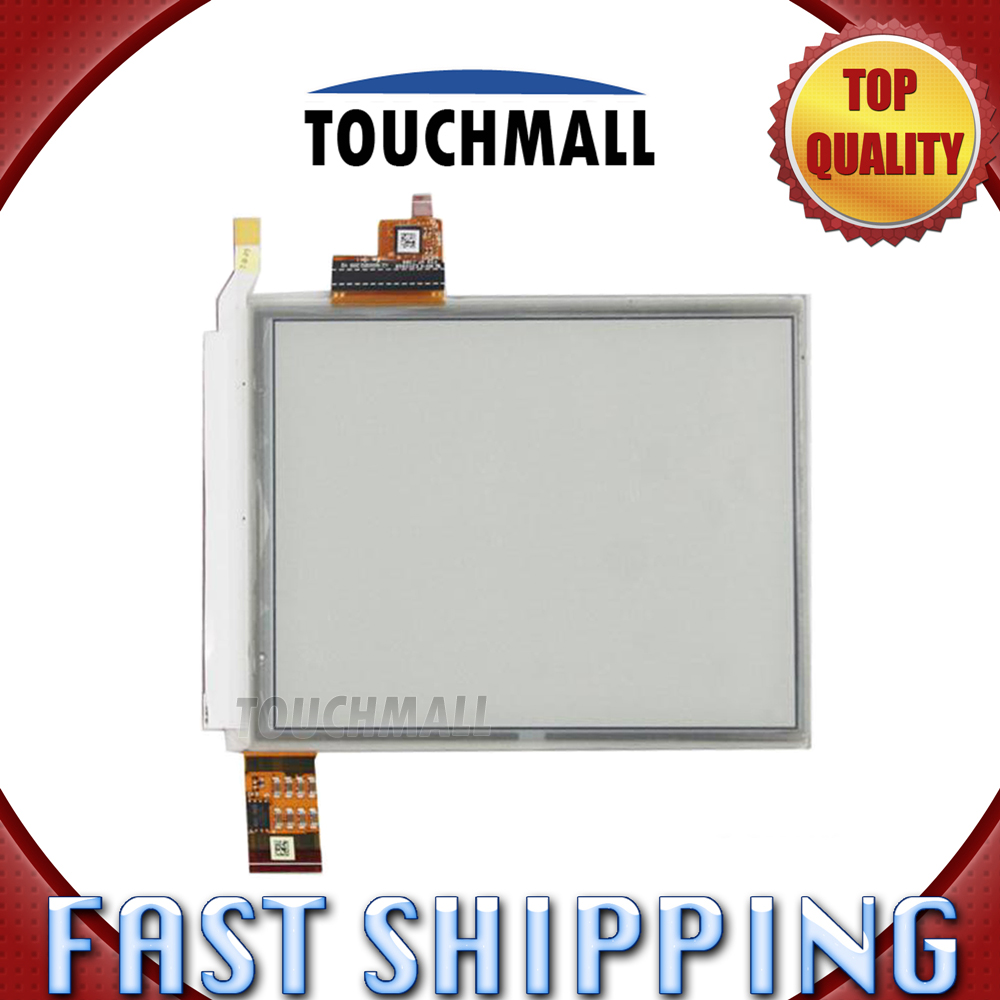 Подробнее о For Amazon Kindle Paperwhite 2 ED060XD4(LF)C1 Replacement Ebook Reader LCD Display Screen 6-inch For Tablet Free Shipping free shipping 100% original 6 lcd display screen for amazon kindle wp63gw ebook reader eink kindle k6 ed060scp ed060scp lf