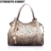 Women Leather Tote Bag Luxury Shoulder Bags Bolso Mujer Moda Fashion Brand Handbag