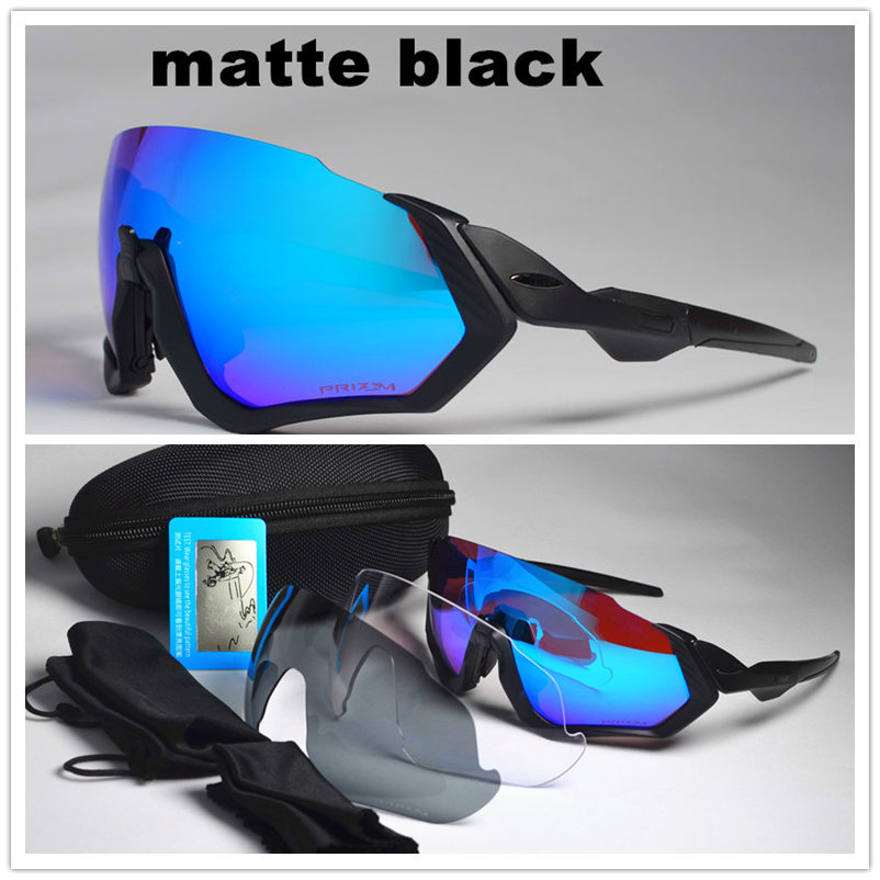 f334f04ece Detail Feedback Questions about Flight Jacket 3 Lens Mens Polarized Cycling  Sun Glasses TR90 Sports Bicycle Glasses MTB Mountain Bike Sunglasses Cycling  ...