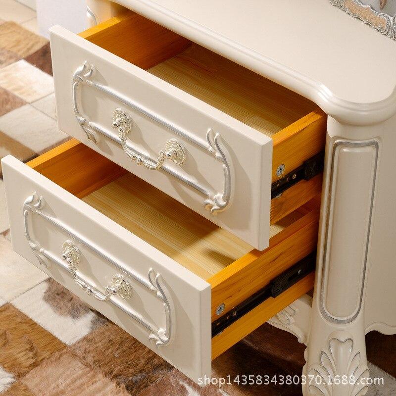 aliexpress koop europese tafel gesneden nachtkastje locker
