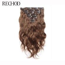 Rechoo Body Wave 100 font b Human b font font b Hair b font font b
