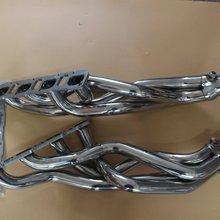 Длинный выхлопной коллектор для Magnum charger Challenger 300C SRT8 6,1/6.4L V8 06-14 Выхлопной Коллектор