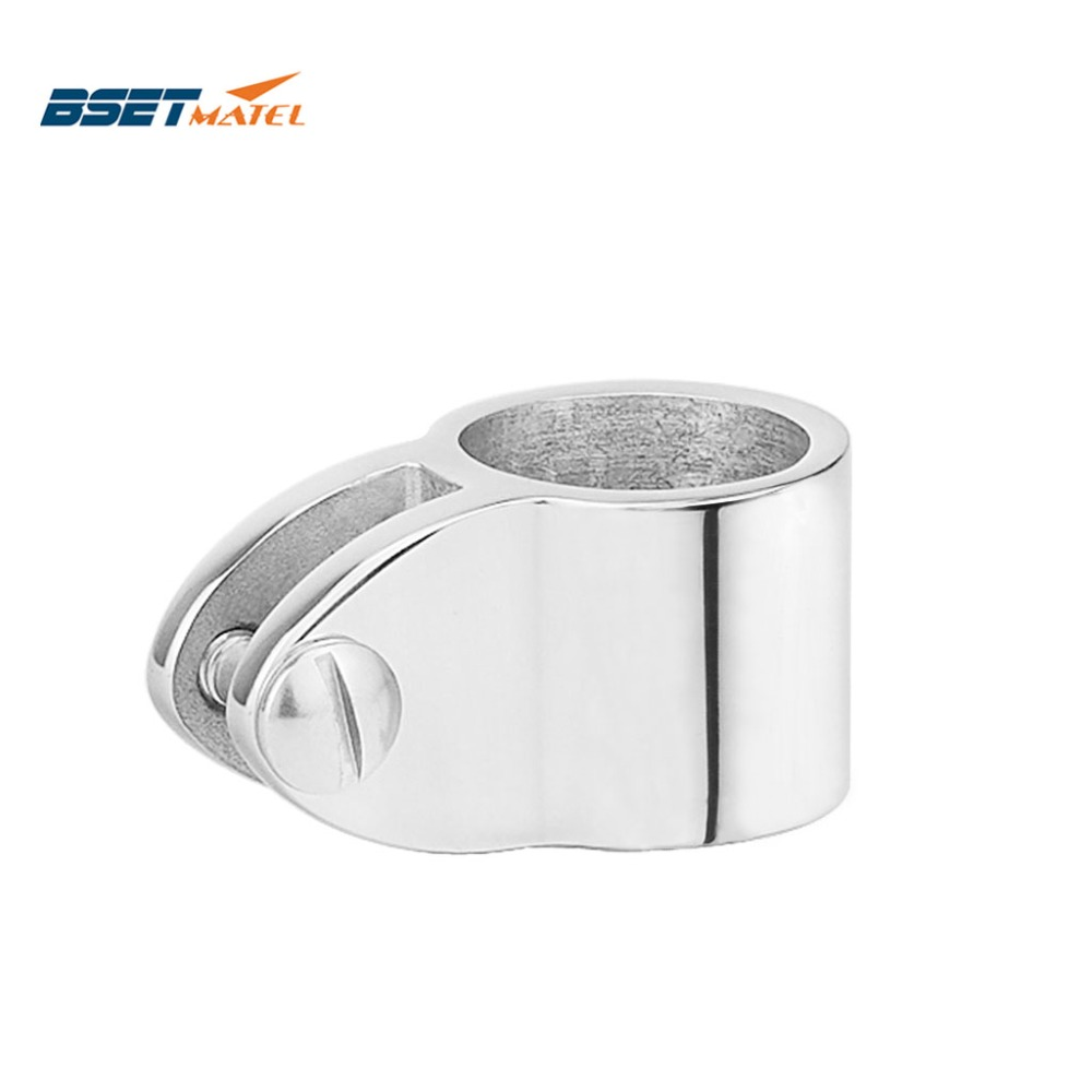 Automobiles & Motorcycles 1 Piece 1 Inch 25mm Bimini Top Eye End Cap Umbrella Cap Stainless Steel Aluminum Alloy Hardware For Marine Boat Yacht Soft And Antislippery Marine Hardware