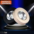 New Arrival AC220V LED Downlights 3W 5W COB Surface Mounted Downlights