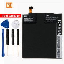 Original Xiaomi BM31 Mi3 Phone battery For Mi 3 3050mAh Mobile Replacement Lithium Polymer =