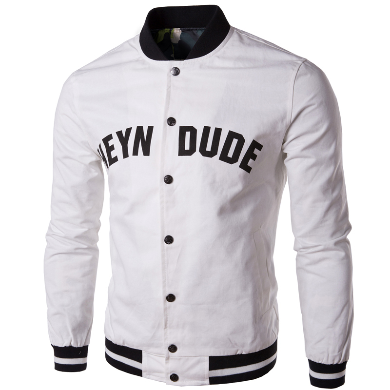 Popular Men Jacket White-Buy Cheap Men Jacket White lots from