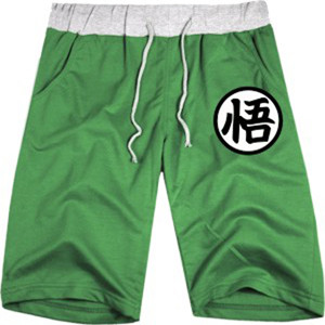 Dragon-Ball-Shorts-Clothing-Wholesale