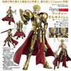 NEW Hot 15cm Fate Stay Night Fate Saber Gilgamesh Movable Collectors Action Figure Toys Christmas Gift