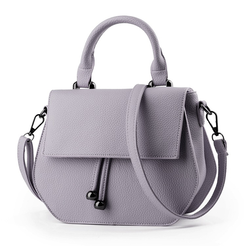 High quality women messenger bags PU leather shell bag crossbody bags ladies sho