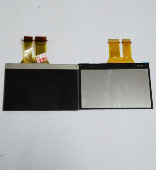 NEW LCD Display Screen for SONY HDR-FX1000E HDR-AX2000E FX1000E AX2000E FX1000 <font><b>AX2000</b></font> Video Camera image