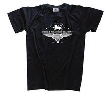 British Parachute Regiment - 1942 T-Shirt S-XXXL Harajuku Tops t shirt Fashion Classic Unique free shipping