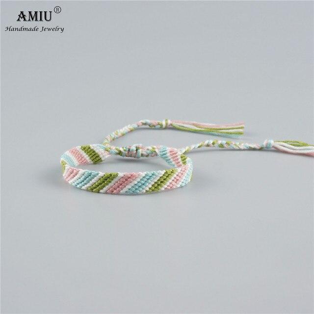 AMIU Rainbow Friendship...