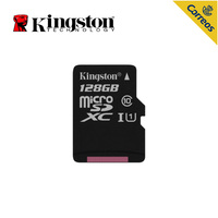 Kingston 128GB Micro SD Card Memory Card Technology Canvas Select,128 GB Card for Phone tablet,MicroSDXC,Class 10,UHS I,80 MB/s