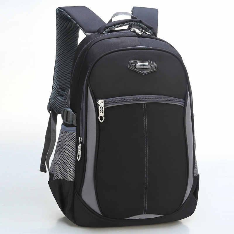 Водонепроницаемые детские школьные сумки детские ортопедические рюкзаки школьные сумки детские школьные рюкзаки для мальчиков и девочек рюкзак для начальной школы