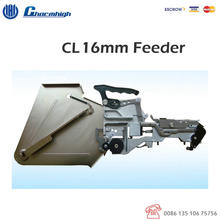 Standard Yamaha Pneumatic Feeder (16mm) for Charmhigh SMT Chip Mounter Pick and Place Machine SMT Spare Parts(China)