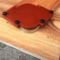 3 Pcs Holz Router Jig Winkel Vorlagen Schnell Radius Ecke Tisch Bits R10 * R15 R20 * R25 R30 * r35 110mm Länge Für Holzbearbeitung-in Handwerkzeug-Sets aus Werkzeug bei