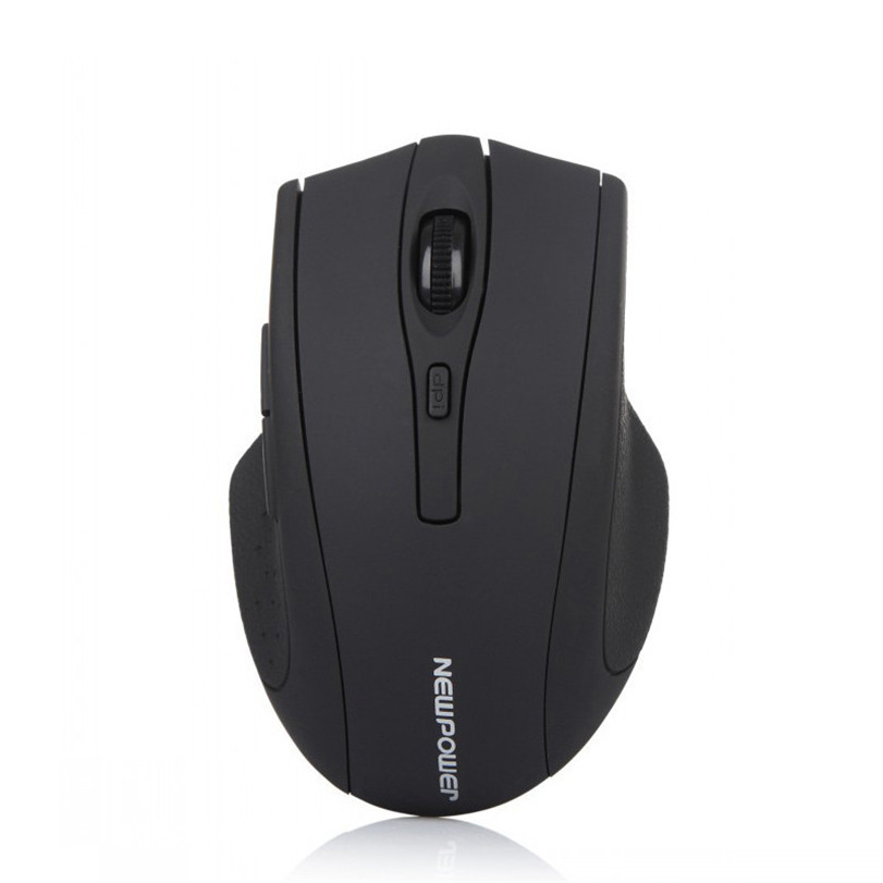Wireless Mouse Portable gaming Wireless Delicate 2.4GHz Wireless Optical Gaming Mouse Mice For Computer PC Laptop 35*