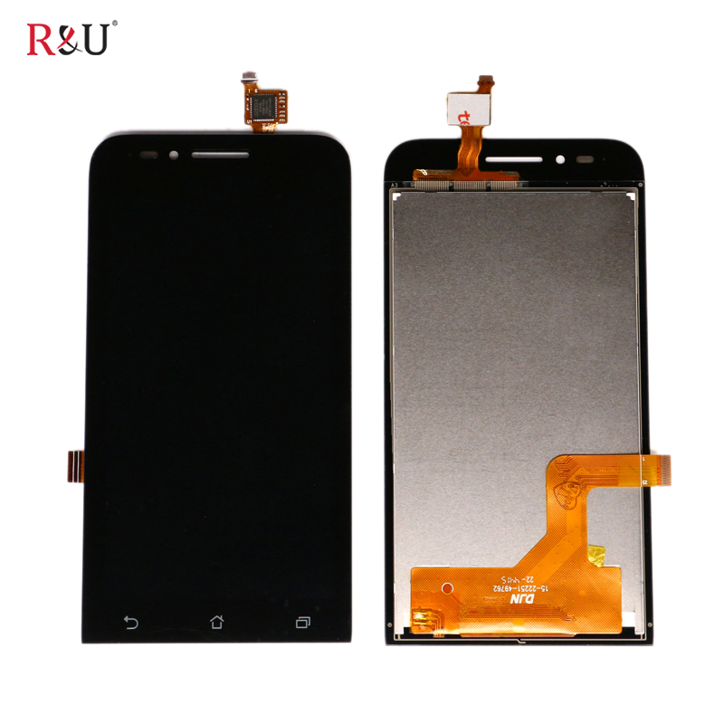 LCD Display Glass Panel Touch Screen Digitizer Assembly Replacement 4.5 for ASUS Zenfone GO Mini 4.5 inch ZC451TG