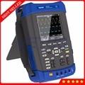 6 в 1 DSO8072E 70 МГц 2CH 1GS/s цифровой Scopemeter с ручным осциллографом рекордер DMM/анализатор спектра счетчик частоты