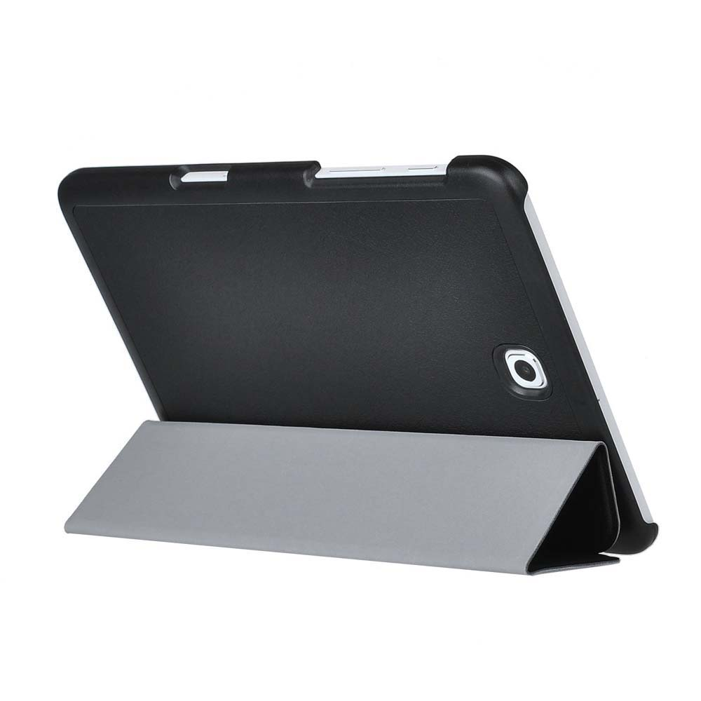 New SM-T810 T815 Ultra Magnetic Smart Flip Case Cover For Samsung Galaxy Tab S2 9.7 SM-T813 T819 Tablet With Stand Auto Sleep