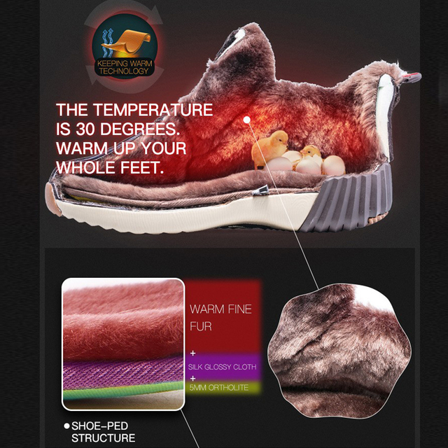 ONEMIX New Winter Running Shoes for women Comfortable Women's boots Warm Wool Sneakers Outdoor Unisex Athletic Sport Shoes women